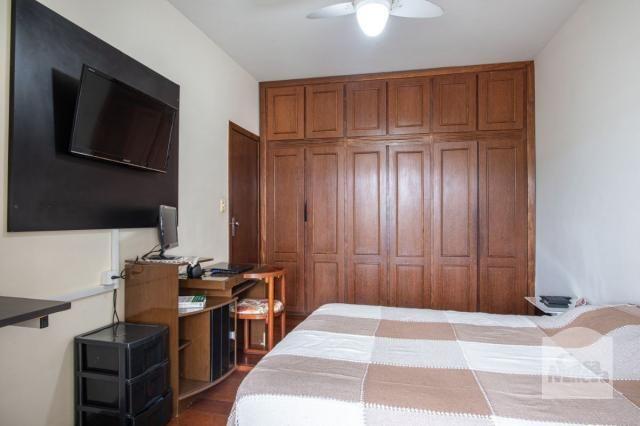 Casa à venda com 4 dormitórios em Santa amélia, Belo horizonte cod:277187 - Foto 19