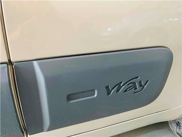 Fiat Uno 1.4 evo way 8v flex 4p manual - Foto 2