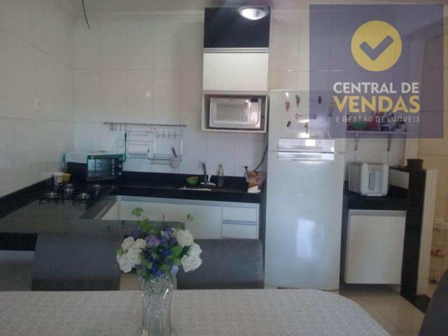 Casa à venda com 3 dormitórios em Santa amélia, Belo horizonte cod:160 - Foto 13