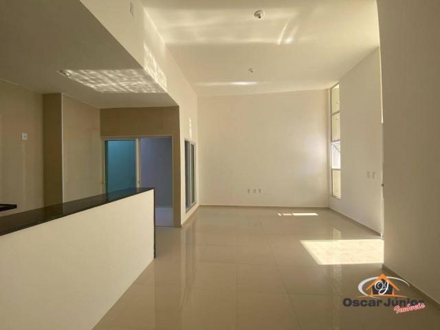 Casa com 3 dormitórios à venda, 90 m² por R$ 270.000 - Centro - Eusébio/CE - Foto 20