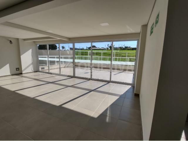 Apartamento para alugar com 3 dormitórios em Morada da colina, Uberlandia cod:468002 - Foto 4