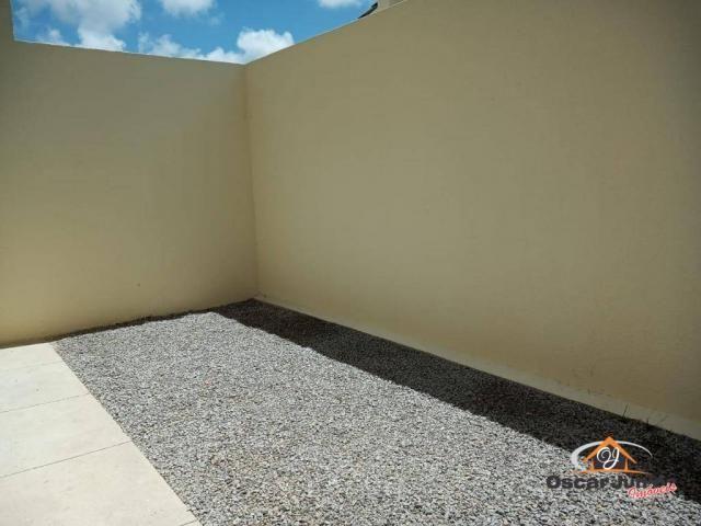 Casa com 3 dormitórios à venda, 98 m² por R$ 295.000,00 - Centro - Eusébio/CE - Foto 11