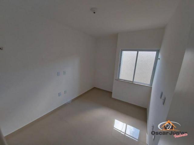 Casa com 3 dormitórios à venda por R$ 290.000,00 - Tamatanduba - Eusébio/CE - Foto 16