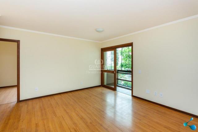 Apartamento para aluguel, 3 quartos, 1 suíte, 1 vaga, JARDIM BOTANICO - Porto Alegre/RS - Foto 9