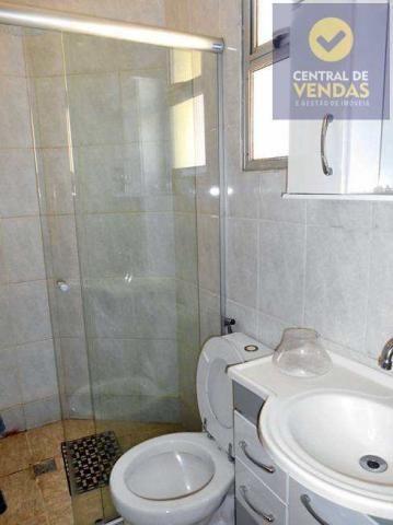 Casa à venda com 3 dormitórios em Santa amélia, Belo horizonte cod:209 - Foto 19