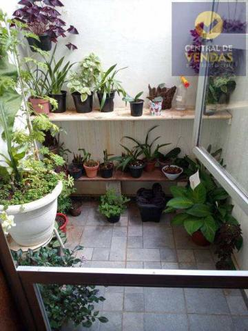 Casa à venda com 3 dormitórios em Santa amélia, Belo horizonte cod:361 - Foto 19