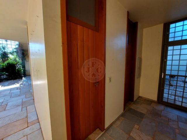 Casa para alugar com 5 dormitórios em Jardim sumare, Ribeirao preto cod:L20626 - Foto 11