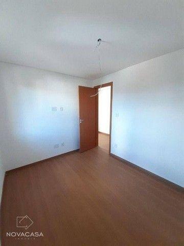 Cobertura com 2 dormitórios à venda, 119 m² por R$ 523.360,95 - Salgado Filho - Belo Horiz - Foto 18
