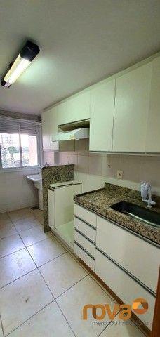 Apartamento à venda com 3 dormitórios em Parque amazônia, Goiânia cod:NOV236230 - Foto 5