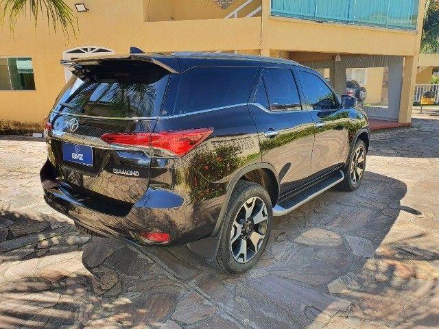 Toyota Hilux SW4 - Foto 7