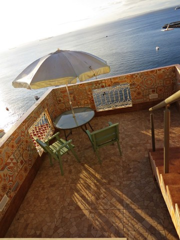 aluguel residencial casa vista baía de todos os santos - Foto 2