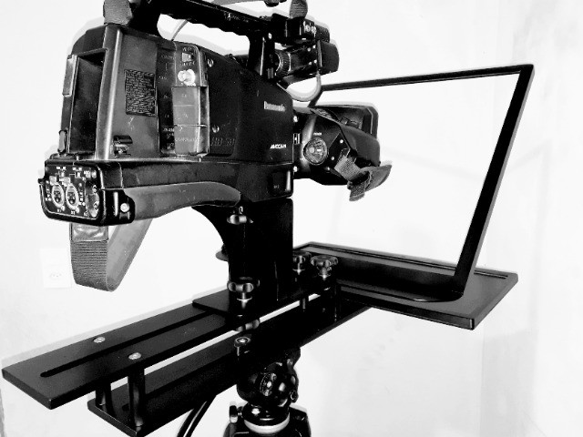 Teleprompter profissional 19 pol - Foto 3