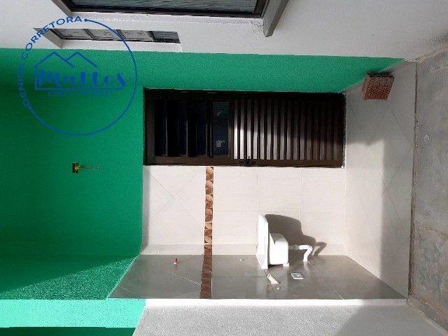 06- Vendo casa com 2 qts  - Foto 12