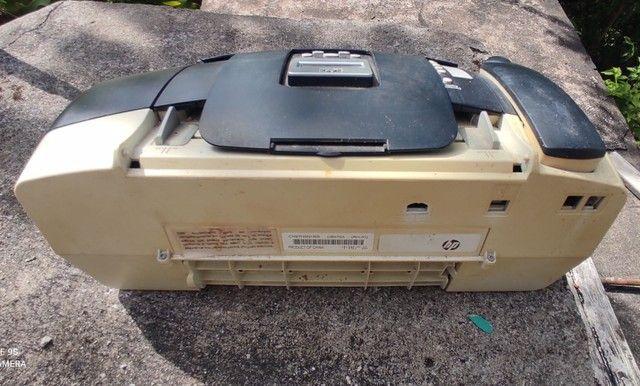 Relíquia Impressora/fax - Foto 2