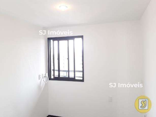 Apartamento para alugar com 4 dormitórios em Varjota, Fortaleza cod:19671 - Foto 19