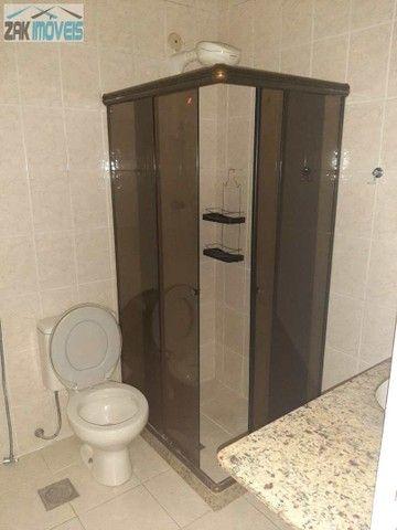 Apartamento com 2 dorms, Icaraí, Niterói, Cod: 127 - Foto 10