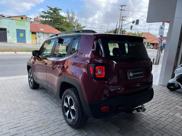 Jeep Renegade Trailhawk 2019 - Foto 4