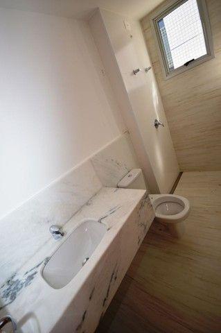 Sion venda 04 quartos novo 132m² lazer px Santa Doroteia - Foto 7