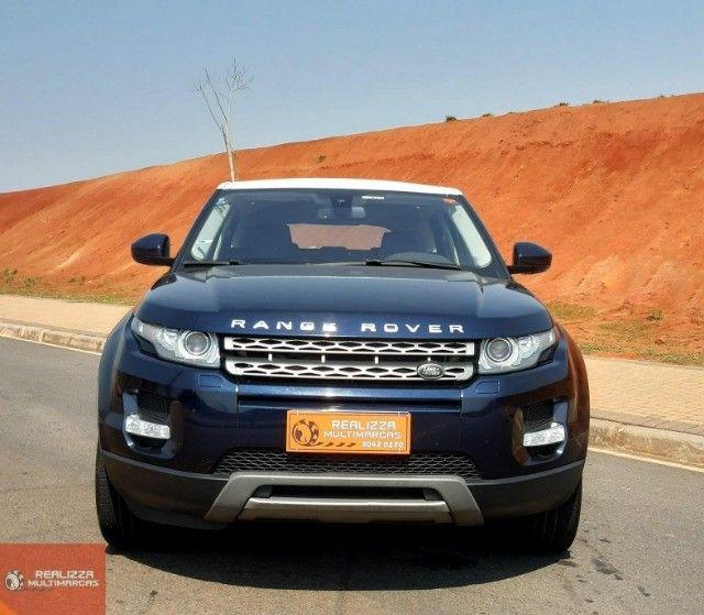 2014 Land Rover / Evoque Pure 2.0 p5d - Foto 2