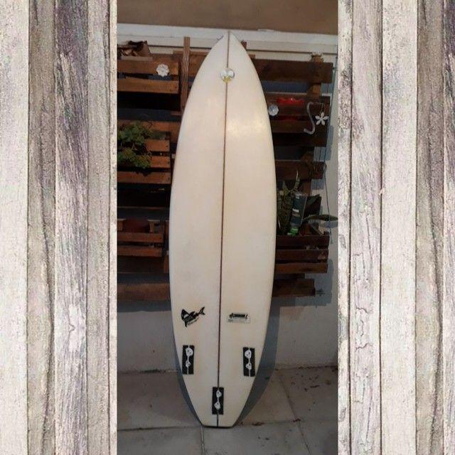 """Prancha de surf 5'11"""" - Foto 2"""