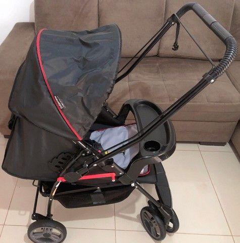 Carrinho de bebê Galzerano Milano  - Foto 2