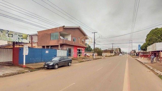 Casa com 2 dormitórios à venda por R$ 270.000,00 - Nova Porto Velho - Porto Velho/RO - Foto 3