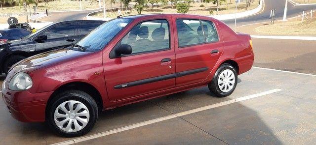 Clio sedan rn  - Foto 2