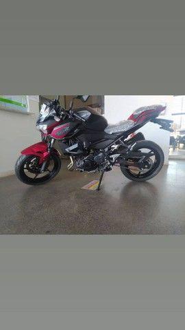 Z400 2021 Kawasaki