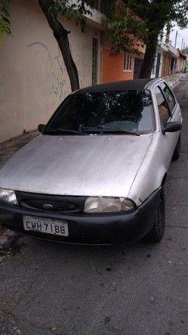 Ford fiesta 1.0 98/99