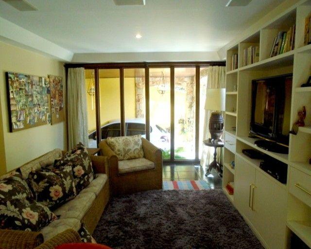 Casa duplex em condomínio fechado com 4 quartos sendo 3 suítes. - Foto 18