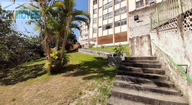 Apartamento com 3 dorms, Fátima, Niterói, Cod: 107 - Foto 3