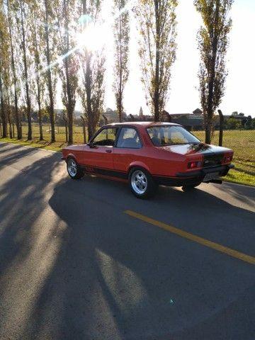 Chevette gp turbo legalizado. - Foto 3