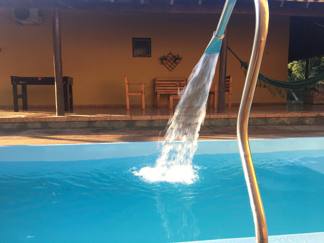 Rancho para temporada - Campinal-P. Epitacio - Foto 2