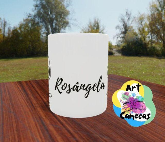 ArtCanecas Snoopy - canecas personalizadas, ideal para presente. - Foto 3