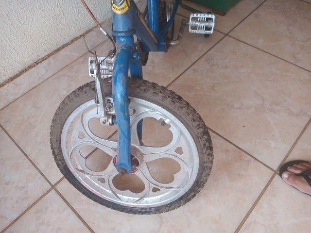 Vendo essa Bicicleta  - Foto 4