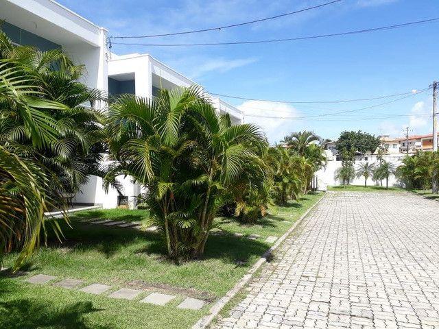 Casa Maravilhosa 4/4 em condomínio fechado na Praia de Buraquinho em Lauro de Freitas - Foto 17