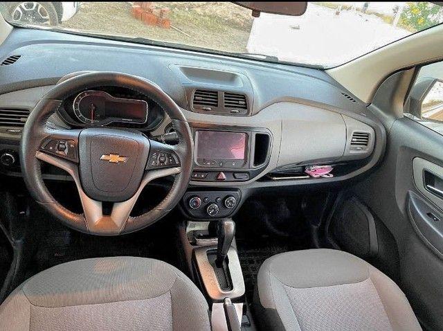 Chevrolet Spin 2016 07 Lugares Automática - Foto 5