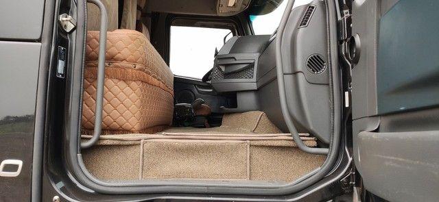 Volvo FH540 Globletrotter 6x4 2013/2014 - Foto 13