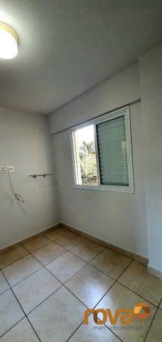 Apartamento à venda com 3 dormitórios em Parque amazônia, Goiânia cod:NOV236230 - Foto 11