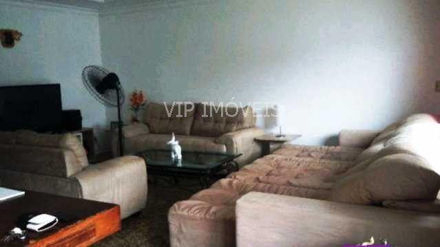 Casa à venda com 3 dormitórios em Recreio dos bandeirantes, Rio de janeiro cod:CGCA30293 - Foto 4
