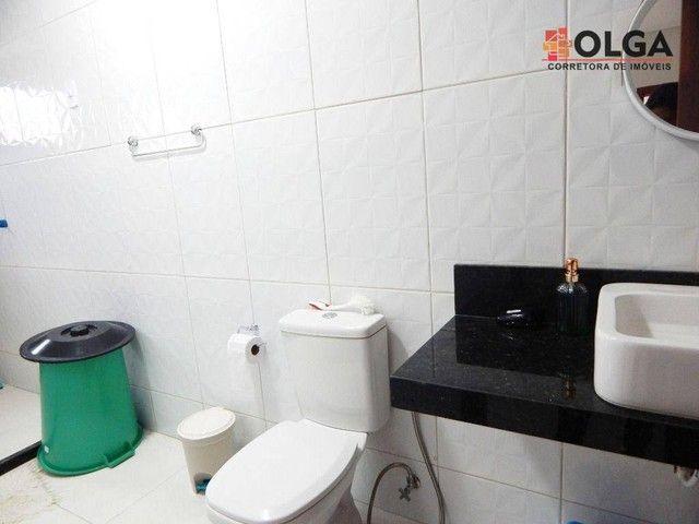 Casa com 2 dormitórios em condomínio, à venda - Gravatá/PE - Foto 13