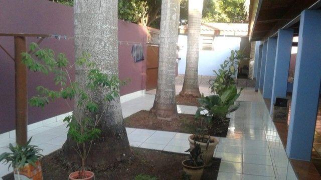 Casa à venda com 3 dormitórios em Iate club urubupungá, Castilho cod:553 - Foto 2