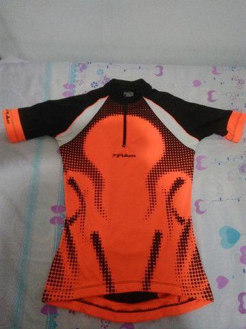 Blusa ciclismo - Foto 2