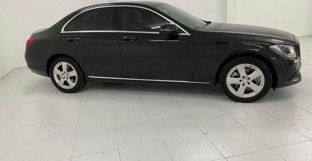 Mercedes bens c  - Foto 4