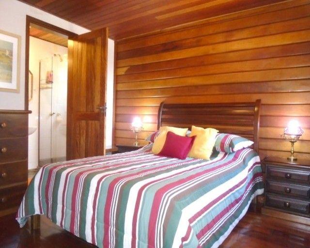 Casa duplex em condomínio fechado com 4 quartos sendo 3 suítes. - Foto 9