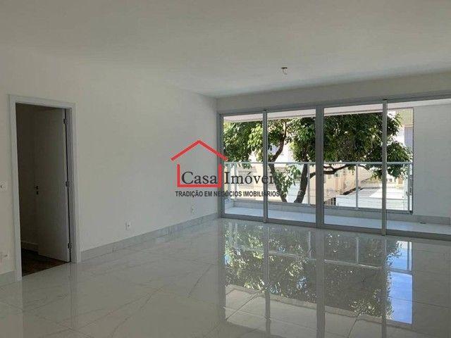 Apartamento à venda com 4 dormitórios em Cidade nova, Belo horizonte cod:CSA18107 - Foto 11
