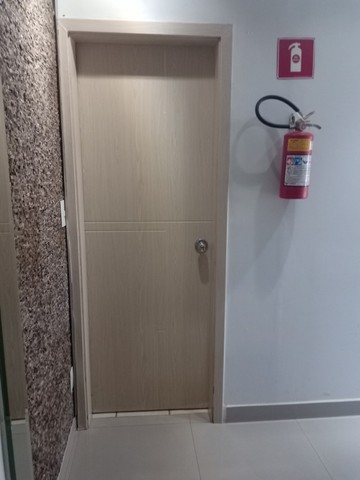Liquidação de Portas Internas