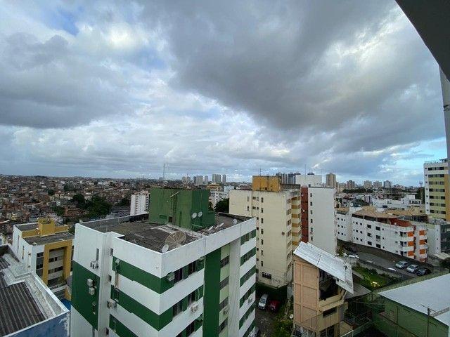 Vila Laura - 2/4 com Suíte em 61 m² - Nascente - Andar Alto - 2 Vagas - Localização Excele - Foto 14