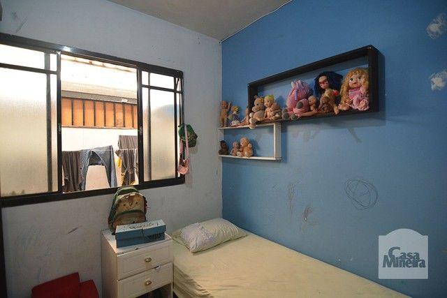 Casa à venda com 3 dormitórios em Betânia, Belo horizonte cod:342009 - Foto 8