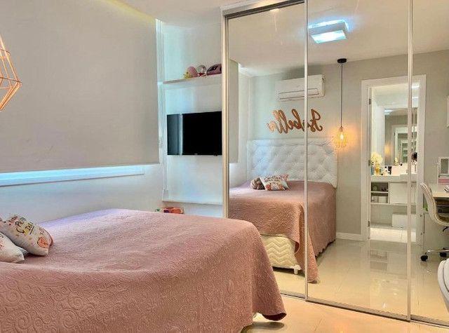Excelente Casa Duplex 3 suítes + piscina total infra Recreio Só 1.320.000 - Foto 5